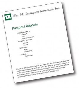 Prospect_reports