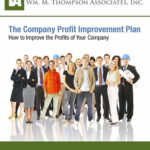 2 – The Company Profit Improvement Plan